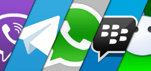 MessengerApps